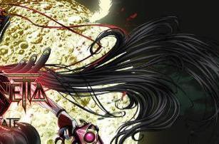 You'd Bayonetta watch the Bloody Fate trailer with English dubs