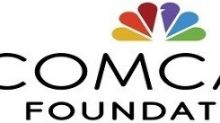 Comcast Foundation Awarded $2.3 Million In 2017 To Pennsylvania Nonprofits