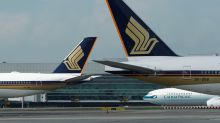 Lift off: Singapore Airlines to boost U.S. presence with world's longest flight