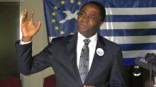 Cameroun : grâce présidentielle pour le « président autoproclamé » de l'Ambazonie ?