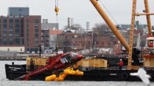 'Doors off' chopper flights restricted after deadly NYC crash