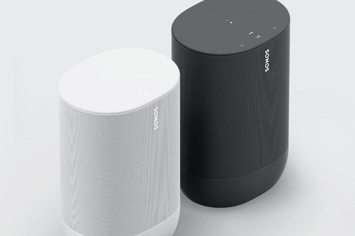 Sonos' next portable speaker will reportedly cost $169