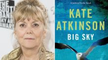 Big Sky by Kate Atkinson review: The return of Jackson Brodie is an exuberant, entertaining read