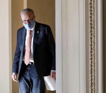 U.S. Senate's Schumer reviewing Republican request for Trump impeachment trial delay