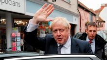 Boris Johnson announces spending package for neglected towns
