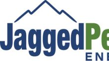 Jagged Peak Energy LLC Announces Private Offering of $400 Million Senior Unsecured Notes due 2026