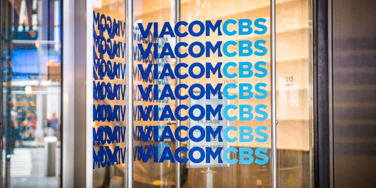 ViacomCBS Earnings Are Due Thursday. This Could Get Messy.