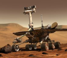 NASA's one last hope for reviving the Opportunity rover may rest with Mars itself