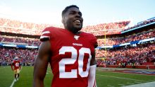49ers' Jimmie Ward's plot to unseat the Chiefs: 'It's all about the finish'