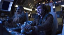 Solo: A Star Wars Story running time revealed
