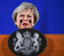 Mayday: The Prime Minister's Brexit Plan Has Crashed