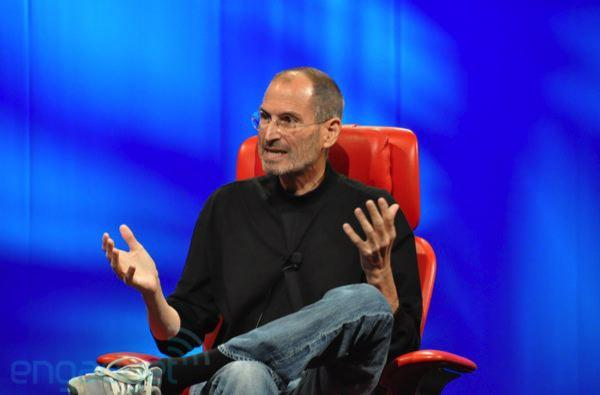 Steve Jobs on lost iPhone 4G prototype: it's an 'amazing' story