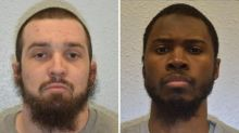 Inmates who tried to murder prison officer in terror attack at HMP Whitemoor jailed for live