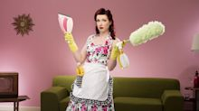 Ban on gender stereotypes in adverts: Would you like to see less adverts showing women cleaning and men doing DIY?