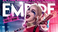 'Suicide Squad' Mega Photo Gallery, Including All Four 'Empire' Covers
