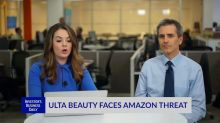 Ulta Beauty Faces Amazon Threat