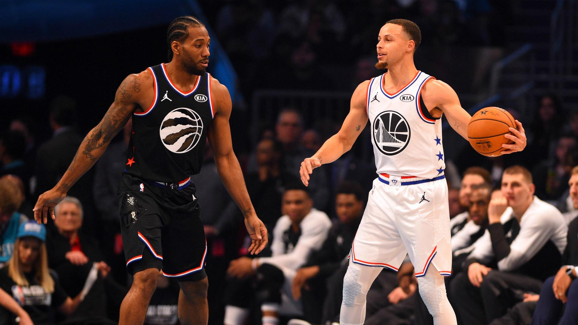 How To Watch The 2019 Nba Finals Golden State Warriors At Toronto