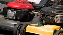 Get a Discounted Mower at a Lawn Mower Exchange