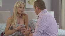 Neighbours' Fake Dee tempts Toadie: 48 spoiler pictures