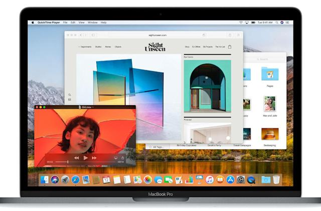 Apple's Safari update secretly mines data to protect your privacy