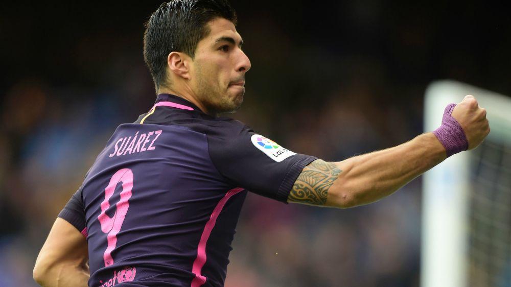 Luis Suárez quiso ir al Arsenal en 2013, según Wenger