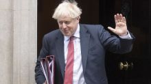 """Brexit : Boris Johnson souhaite un accord à la mi-octobre, faute de quoi il n'y aura """"pas d'accord de libre-échange"""" entre l'UE et le Royaume-Uni"""