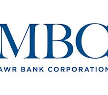 Bryn Mawr Bank Corporation Reports Record Quarterly Earnings of $21.3 Million, Declares $0.28 Dividend