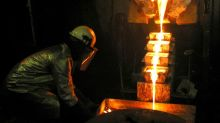 South Africa's competition watchdog recommends approval of AngloGold-Harmony deal