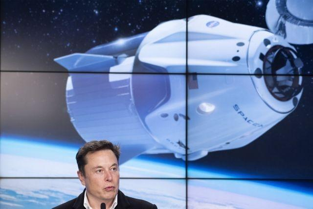 Image result for SpaceX Postpones Launch of its First 60 Internet Network Satellites