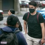 Letters to the Editor: People in China and South Korea wear masks in public. We should too