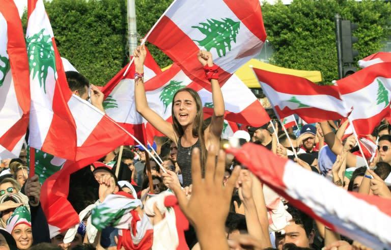 Lebanon braced for massive anti-government protests