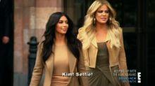 Kardashians Visit Armenia, Take Selfies, Visit Genocide Memorial