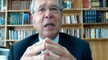 Guedes quer distribuir parte do lucro de estatais para reforçar Renda Brasil