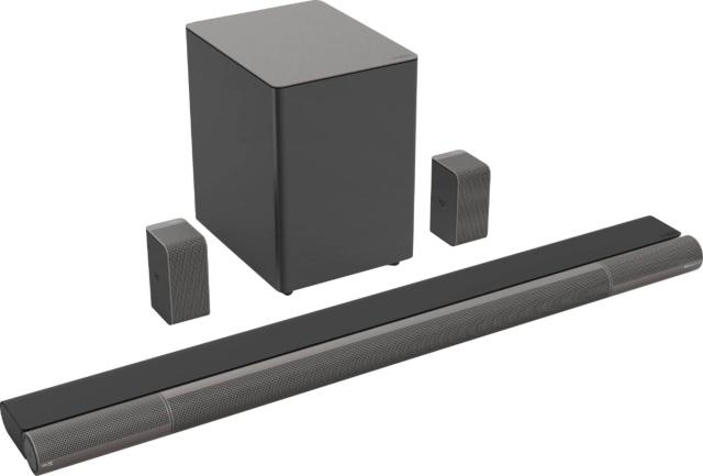 Vizio Elevate soundbar with Dolby Atmos