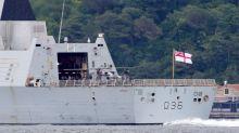 """Russia: """"Colpi di avvertimento contro nave Gb in Crimea"""". Ma Londra nega"""