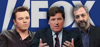 Does Hollywood have Fox News running scared?