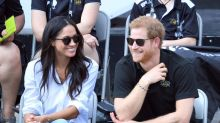 Meghan Markle shamed for Invictus outfit