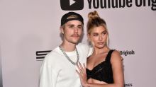 Justin Bieber and Hailey Baldwin talk the hardest part of marriage