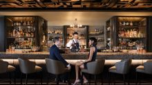 Mandarin Oriental's classy Mo Bar is the latest addition to our Singapore drinking scene