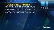 Today's Bell Ringer, September 18, 2017