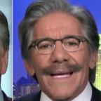 Geraldo Rivera Taunts Sean Hannity Over Migrant Fear: 'Are You Gonna Shoot 'Em, Sean?'