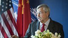US ambassador to China stepping down: Pompeo