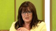Coleen Nolan denies she's a bully after Kim Woodburn meltdown on 'Loose Women'
