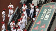 Cardinals' game against Cubs postponed after positive COVID-19 test