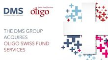 The DMS Group Acquires Oligo Swiss Fund Services