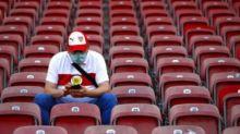 Bundesliga Fans Back in Stadiums But Tracking Coronavirus Stats