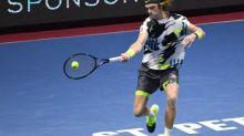 Tennis - ATP - Saint-Pétersbourg - Saint-Pétersbourg : un choc Rublev-Shapovalov en demi-finales