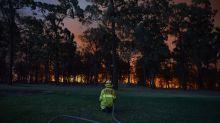 Australia Wildfires Set to Worsen as Dry Storms, Heat, Wind Hit