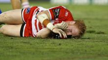 Dragons draw hope from Panthers' streak