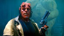 Ron Perlman still wants to make 'Hellboy 3'